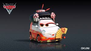 cars characters ramone kiss my wonder woman think of the children tuesday cars and cars 2