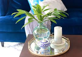 laura lily spring home tour lifestyle blogger