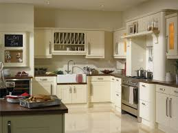 cream kitchen cabinet doors of classic luxury frosted glass