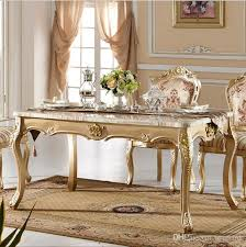 marble dining room set antique style italian dining table 100 solid wood italy style