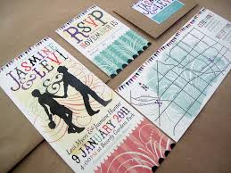 creative wedding invitations for your big day weddingfully