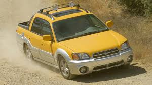 yellow subaru wagon 5 weird subarus that made it an american favorite