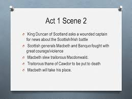 themes of macbeth act 2 scene 1 macbeth act 1 discussion questions ppt video online download