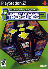 Mature Compilation - midway arcade treasures 2 strategywiki the video game