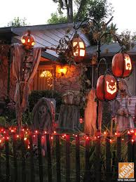 Pumpkin Halloween Lights 30 Awesome Diy Halloween Decorations You Must Try This Halloween