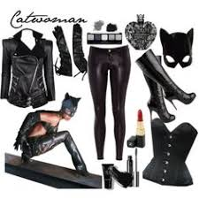 Catwoman Halloween Costume Catwoman Halloween Costume