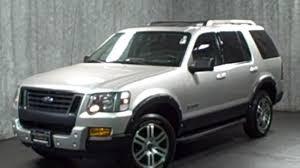 mcgrath lexus tires 2007 ford explorer iron man edition for sale at mcgrath lexus of