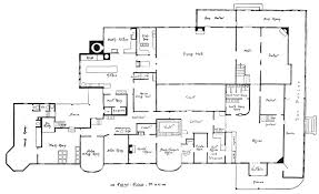 modern mansion floor plans minecraft and mansion house floorplans