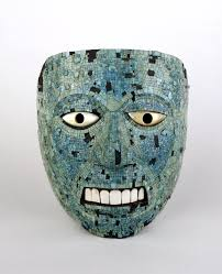 british museum the turquoise mosaics