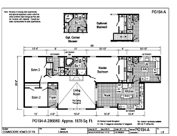 pinecrest modular ranch pg194a find a home commodore homes