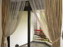 stunning sheer curtain design ideas contemporary home ideas