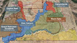 Navajo Reservation Map For 80 Years Politicians Have Been All Talk But No Action When It