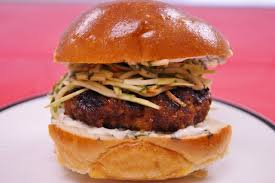 sweet and spicy burger recipe best grilled burger recipe how to