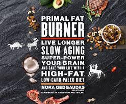 primal fat burner live longer slow aging super power your brain