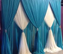 Wedding Backdrop Manufacturers Uk How To Create A Backdrop Swag Learn More At Https Rentmywedding