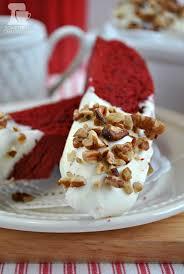 red velvet cake mix biscotti something swanky
