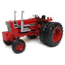 1 16 precision series elite 4 international harvester 1026 hydro