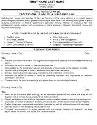 lawyer resume template litigation lawyer resume arieli me