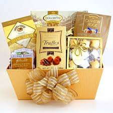 gourmet gift golden gourmet treats gift basket california delicious