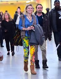 paris jackson grammy awards 2017 wallpapers paris jackson parisjackson travel jfk airport in new york