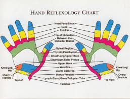 Foot Reflexology Map Does Pressure Point Therapy Reflexology Really Work Guide