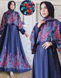 model baju 75 baju muslim terbaru 2018 busana muslim baju gamis terbaru