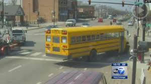what is considered running a red light buses caught on camera running red lights speeding in