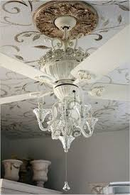 elegant chandelier ceiling fans cannot go with out a fan in my bedroom but a chandelier would be