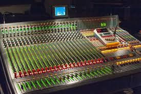 midas console be real what would a pristine midas xl3 sound like as a studio
