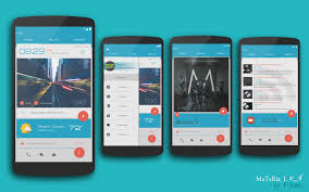 Android Home Top Android Homescreen December 26th Edition Material V4