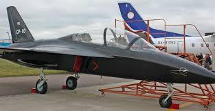 the bureau trainer sr 10 jet trainer aircraft airforce technology