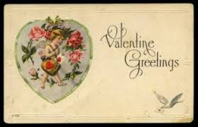 vintage valentines vintage valentines lovetoknow