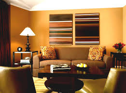 living room room paint combination room interior colour modern