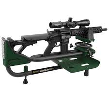 Bench Rest Shooting Rest The Lead Sled Dft 2 Rifle Shooting Rest By Caldwell