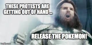 Release The Kraken Meme - kraken memes imgflip
