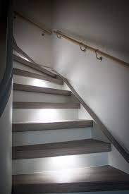 treppe mit vinyl bekleben treppenrenovierung treppensanierung schran