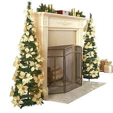 white outdoor lighted christmas trees white outdoor lighted christmas trees white outdoor trees color led