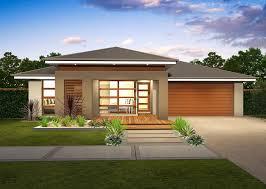 Mil House Plans Milano Facades Mcdonald Jones Homes