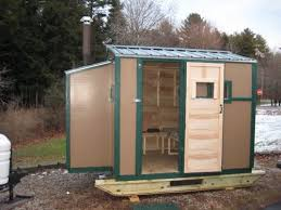 small shack plans the ice fishing house plans below are for a sturdy collapsible easy