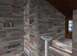garage bathroom ideas any