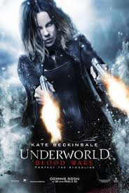 click to view extra large poster image for underworld blood wars