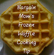 Toaster Waffles Time Saving Tip How I Cook Frozen Waffles Al Com