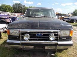 baja bronco for sale 1990 ford bronco for sale classiccars com cc 976597