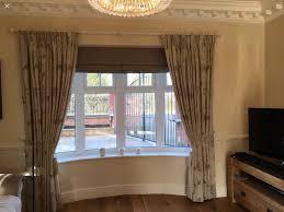 laura ashley curtains isodore truffle in cambridge