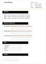 resume blank template blank resume templates free krida info