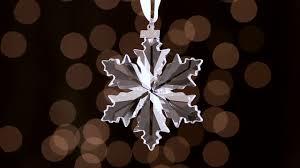 swarovski 2014 snowflake ornament gallery