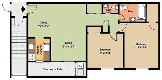 floor plan two bedroom house 2 bedroom house plan 2 bedroom house plans in sq ft fresh sq ft