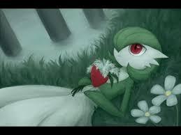 Pokemon Hantei - como enamorar a un gardevoir youtube