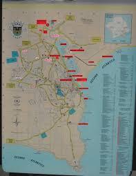 Ana Route Map Bus Timetable Local Routes Around Lagos Portugal