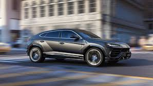 rainbow lamborghini lamborghini lifts the neon curtain on its urus details specs price